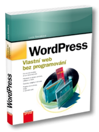 Kniha o WordPress