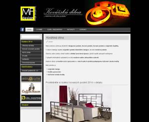 Tvorba webových stránek pro živnostníky i podnikatele