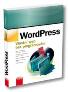 Nová WordPress kniha jde do prodeje