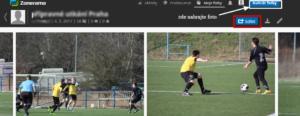 Kam ukládat fotky pro WordPress aneb jak ušetřit místo na webhostingu